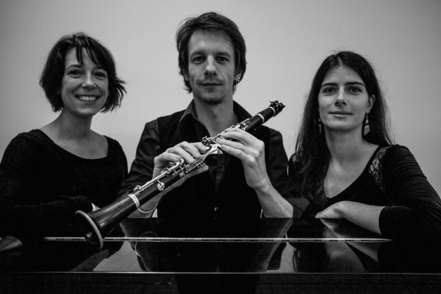 Concert duo chant lyrique, piano et clarinette